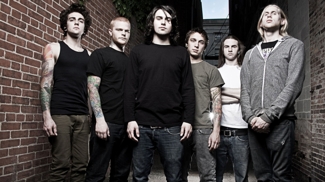Born Of Osiris0 min read
